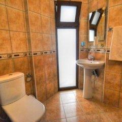 Отель Villa Asya ванная