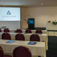 Hotel Azoris Royal Garden Понта-Делгада помещение для мероприятий фото 2