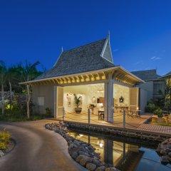 Отель The St. Regis Mauritius Resort развлечения