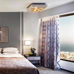 Отель Dan Panorama Haifa Хайфа комната для гостей фото 4