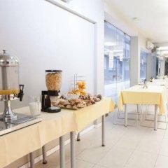 Bcn Montjuic Hotel Барселона питание