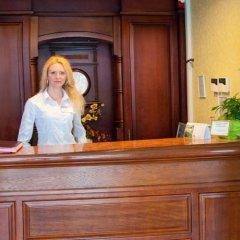 Гостиница Мариот Медикал Центр интерьер отеля фото 3