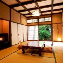 Отель Shiki no Sato Hanamura Япония, Минамиогуни - отзывы, цены и фото номеров - забронировать отель Shiki no Sato Hanamura онлайн комната для гостей фото 4