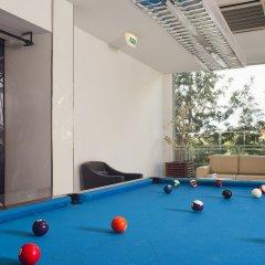 Jupiter Algarve Hotel спортивное сооружение