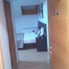 Отель Casa Juana сейф в номере