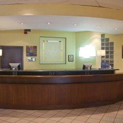 Отель Holiday Inn Venice Mestre-Marghera Маргера интерьер отеля фото 3