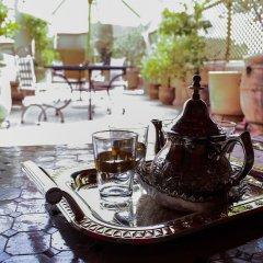 Отель Le Pavillon Oriental питание