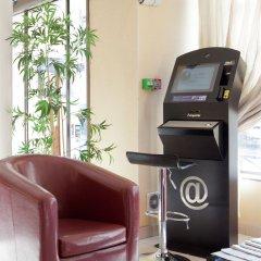 Отель Alyss Saphir Cambronne Eiffel Франция, Париж - отзывы, цены и фото номеров - забронировать отель Alyss Saphir Cambronne Eiffel онлайн банкомат