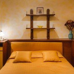 Отель Residence Týnská Чехия, Прага - 6 отзывов об отеле, цены и фото номеров - забронировать отель Residence Týnská онлайн комната для гостей