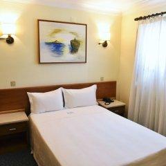 Отель Aeroporto Португалия, Майа - отзывы, цены и фото номеров - забронировать отель Aeroporto онлайн комната для гостей фото 5