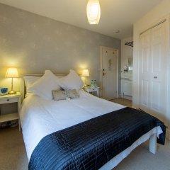 Отель Oakthwaite House комната для гостей