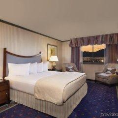 Отель Circus Circus Hotel, Casino & Theme Park США, Лас-Вегас - 4 отзыва об отеле, цены и фото номеров - забронировать отель Circus Circus Hotel, Casino & Theme Park онлайн комната для гостей фото 4