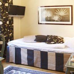 Отель Royal Hotel Швеция, Гётеборг - 1 отзыв об отеле, цены и фото номеров - забронировать отель Royal Hotel онлайн удобства в номере фото 2