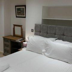 Отель Bootham Terrace комната для гостей