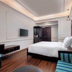 Отель La Paix Hotel Вьетнам, Ханой - отзывы, цены и фото номеров - забронировать отель La Paix Hotel онлайн комната для гостей фото 3