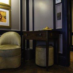 Отель Mimi's Suites Великобритания, Лондон - отзывы, цены и фото номеров - забронировать отель Mimi's Suites онлайн удобства в номере фото 3