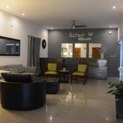 Hotel Raffaello интерьер отеля фото 2