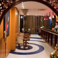 Oum Palace Hotel & Spa сауна