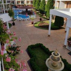 Отель Sun City Hotel Болгария, Солнечный берег - отзывы, цены и фото номеров - забронировать отель Sun City Hotel онлайн фото 7