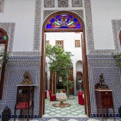Отель Dar Al Andalous Марокко, Фес - отзывы, цены и фото номеров - забронировать отель Dar Al Andalous онлайн фото 4