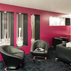 Отель Ibis Styles Louise Брюссель фото 2