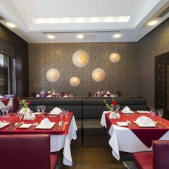 Отель Kirman Leodikya Resort - All Inclusive