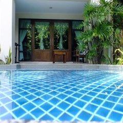 Отель Seashell Resort Koh Tao Таиланд, Остров Тау - 1 отзыв об отеле, цены и фото номеров - забронировать отель Seashell Resort Koh Tao онлайн фото 11