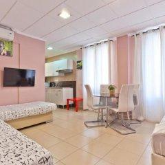 Отель Tripbarcelonaspain Plaza de España Испания, Барселона - отзывы, цены и фото номеров - забронировать отель Tripbarcelonaspain Plaza de España онлайн комната для гостей фото 4
