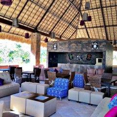 Отель Isla Natura Beach Huatulco интерьер отеля фото 2