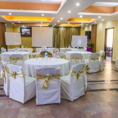 Отель Summit Residency Непал, Катманду - отзывы, цены и фото номеров - забронировать отель Summit Residency онлайн помещение для мероприятий фото 2