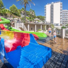 Hotel Serhs Oasis Park бассейн фото 3