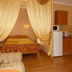 Апарт-Отель Ключ Красноярск в номере