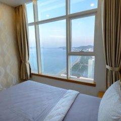 Апартаменты Sunrise Ocean View Apartment Апартаменты фото 35