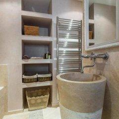 Отель La maison de Lulu Ницца ванная