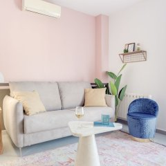 Отель Sweet Inn Apartments - Fira Sants Испания, Барселона - отзывы, цены и фото номеров - забронировать отель Sweet Inn Apartments - Fira Sants онлайн фото 5