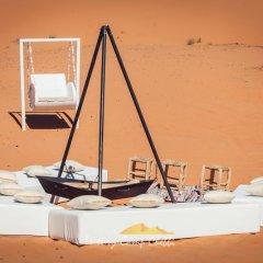 Отель Luxury Camp Chebbi Марокко, Мерзуга - отзывы, цены и фото номеров - забронировать отель Luxury Camp Chebbi онлайн удобства в номере