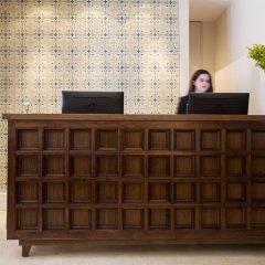 Arthur Hotel - An Atlas Boutique Hotel Иерусалим интерьер отеля фото 2