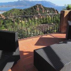 Отель Arbatax Park Resort Borgo Cala Moresca фото 5