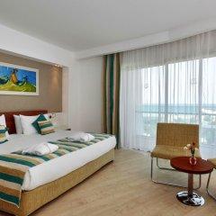 Sunis Evren Resort Hotel & Spa – All Inclusive Сиде комната для гостей
