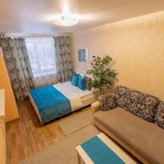 Гостиница KvartalApartments. Kuybysheva 69 комната для гостей фото 2