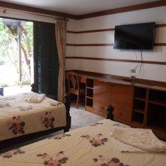 Отель Blue Garden Resort Pattaya комната для гостей фото 2