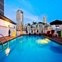 Отель Admiral Suites Sukhumvit 22 By Compass Hospitality Бангкок с домашними животными