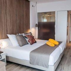 BQ Aguamarina Boutique Hotel комната для гостей фото 4