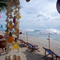 Отель Pink House Bungalow Ланта пляж фото 2