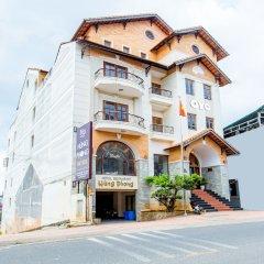 Hung Phong Hotel Далат фото 3