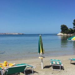 Отель Ortigia Vista Mare Сиракуза приотельная территория фото 2