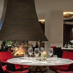 Отель Esplanade Tergesteo Италия, Монтегротто-Терме - отзывы, цены и фото номеров - забронировать отель Esplanade Tergesteo онлайн помещение для мероприятий фото 2