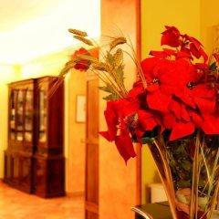 Отель Borgo Dei Castelli Италия, Гроттаферрата - отзывы, цены и фото номеров - забронировать отель Borgo Dei Castelli онлайн комната для гостей фото 3