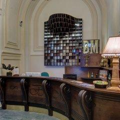 Мини-Отель Big Marine гостиничный бар