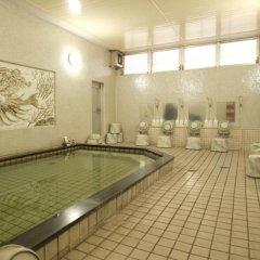Hotel Harumoto Никко бассейн